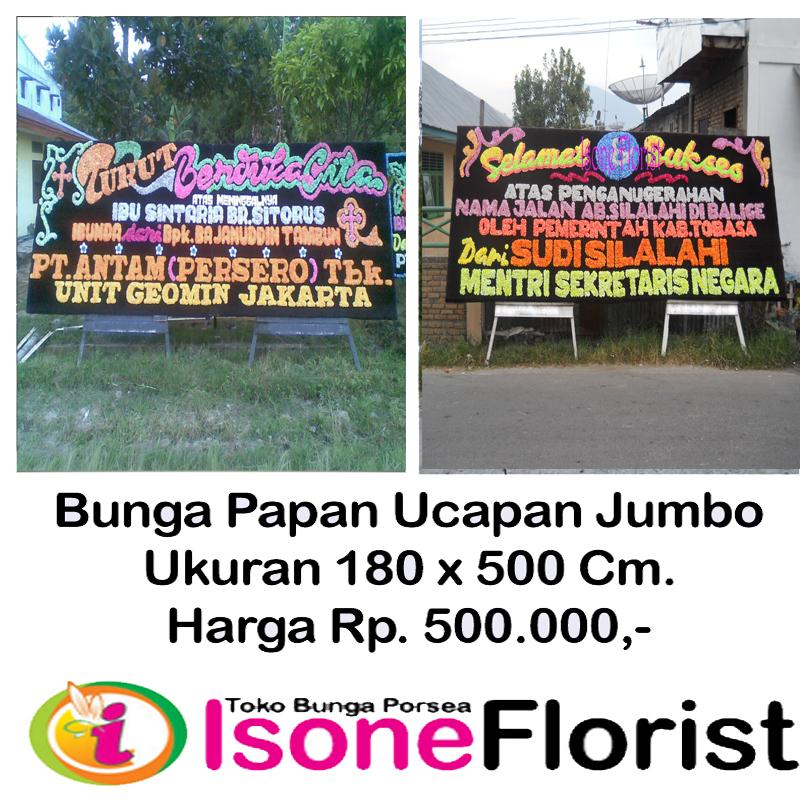 """""""Toko Bunga di Medan"""""""